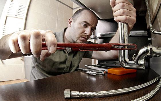 Experts en plomberie, Plombier Drummondville